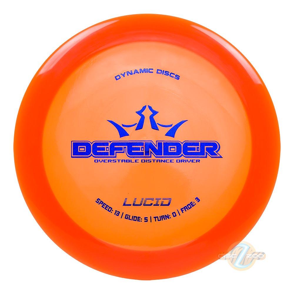 Dynamic Disc Lucid Defender