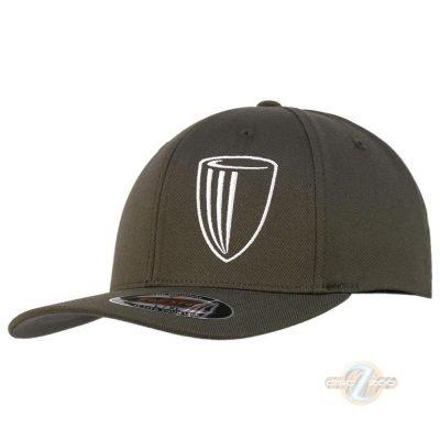 DGA Standard Cap Grey