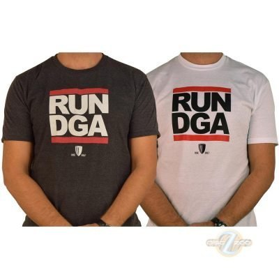 DGA Run DGA T-Shirt