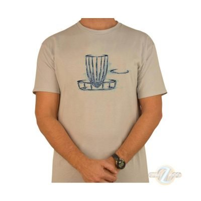 DGA Sketch T-Shirt