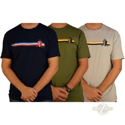 DGA Stripes T-Shirt