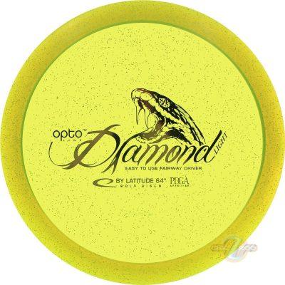 Latitude 64 Opto Diamond Light