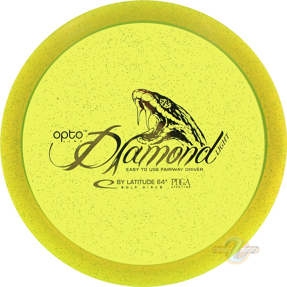 Latitude 64 Opto Diamond Light