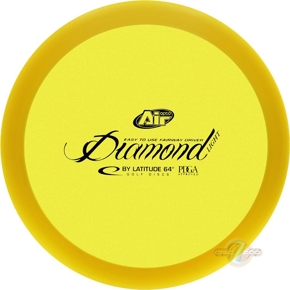 Latitude 64 Opto Air Diamond Light