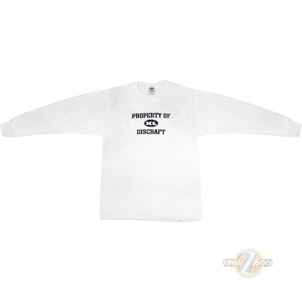 Discraft Long Sleeve T-Shirt