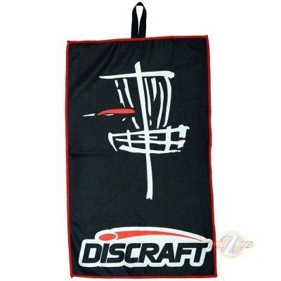 Discraft Basket Disc Golf Towel