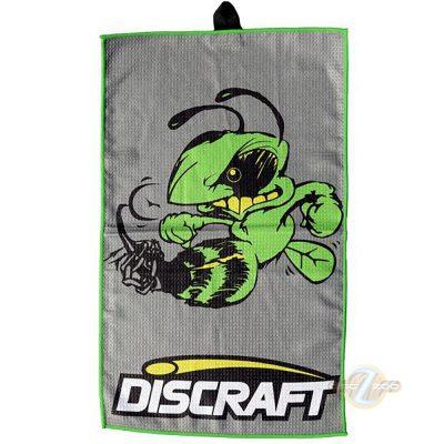 Discraft Buzzz Disc Golf Towel