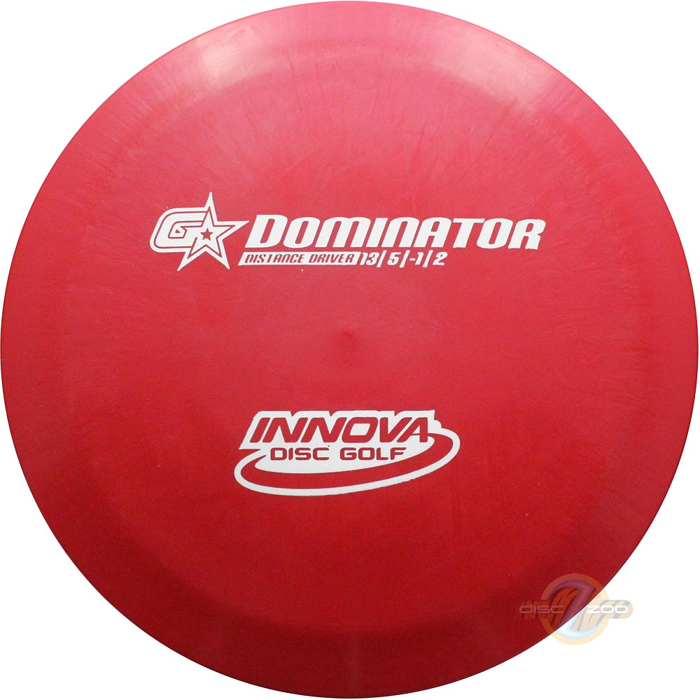 Innova GStar Dominator