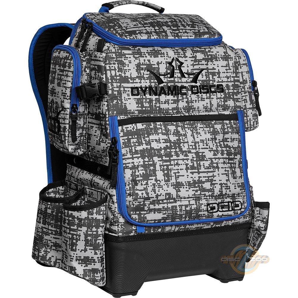 Dynamic Discs Ranger H20 Backpack