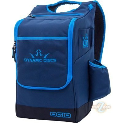 Dynamic Disc Snipe Backpack Bora