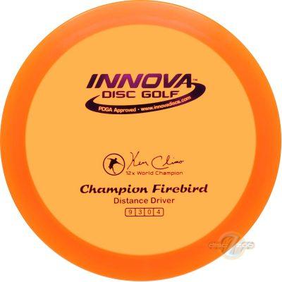 Innova Champion Firebird