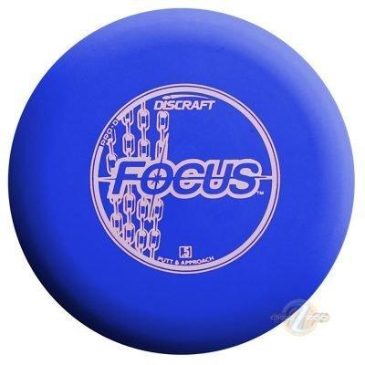 Discraft D Focus