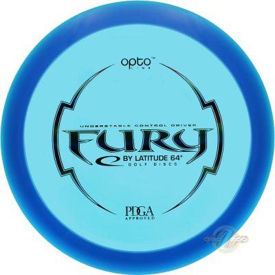 Latitude 64 Opto Fury