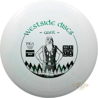 Westside Tournament Giant