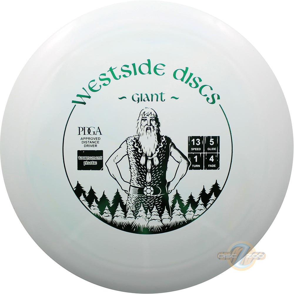 Westside Tournament Giant