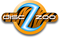 Disc Zoo Logo