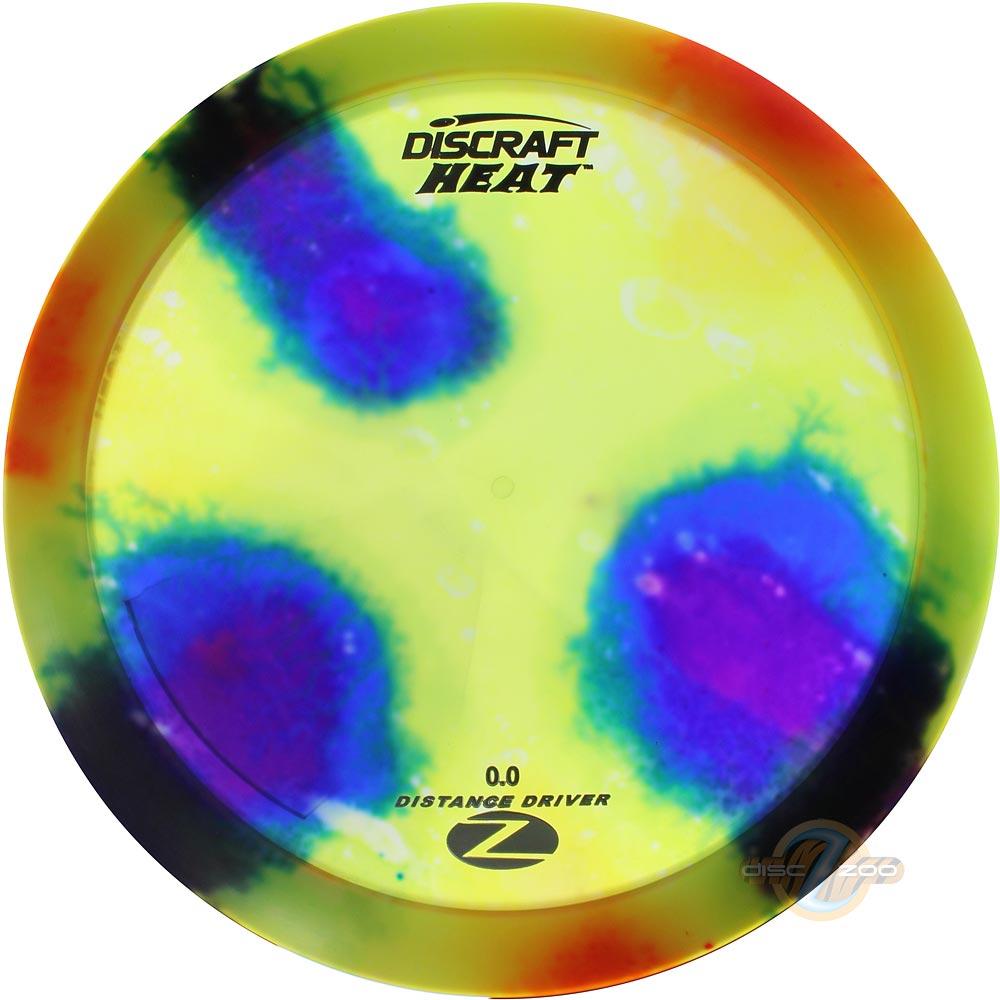 Discraft Dyed Z Heat