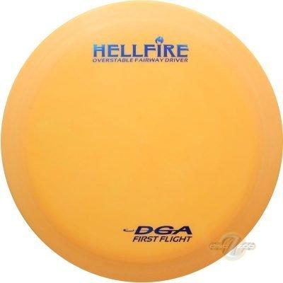 DGA ProLine Hellfire
