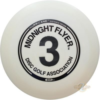 DGA Midnight Flyer Hurricane