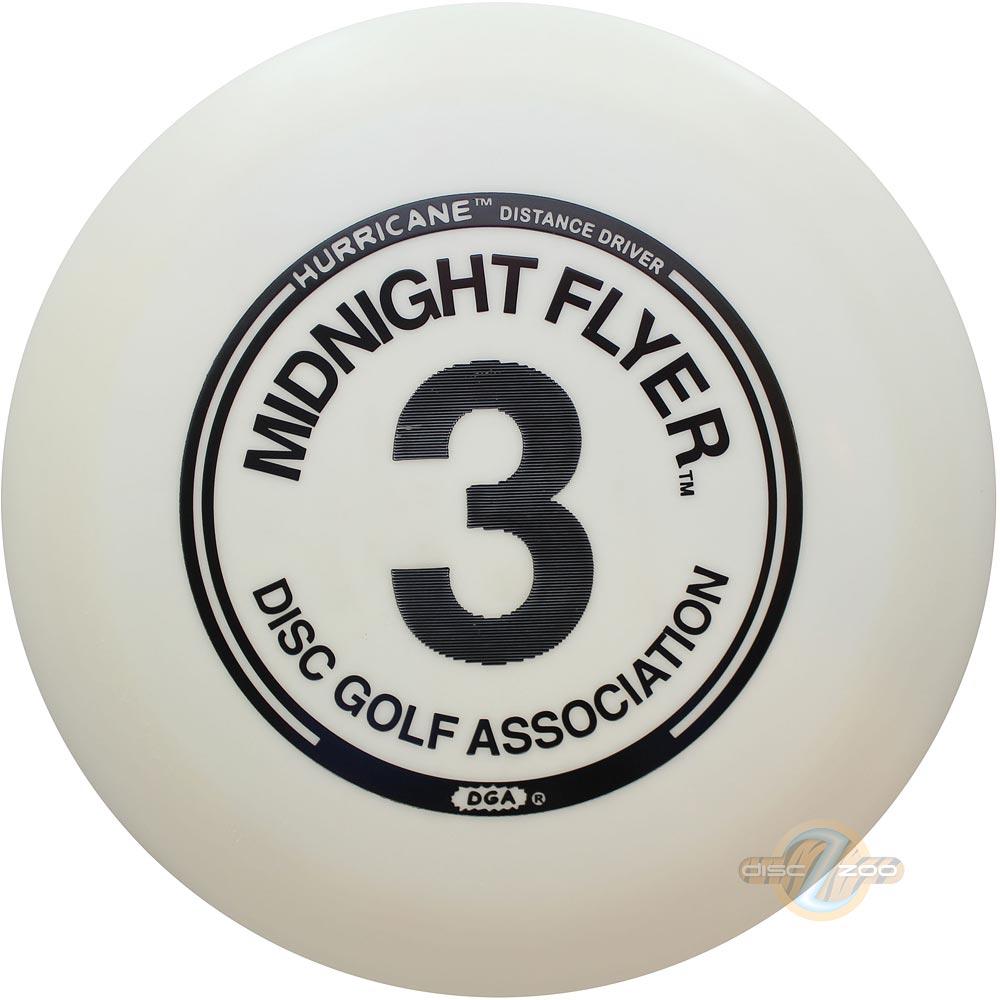 DGA Midnight Flyer Hurricane