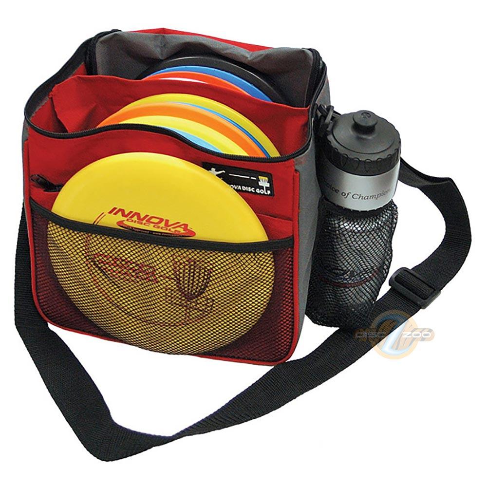 Innova Starter Bag Red