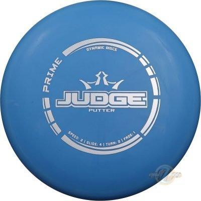 Dynamic Discs Prime Judge
