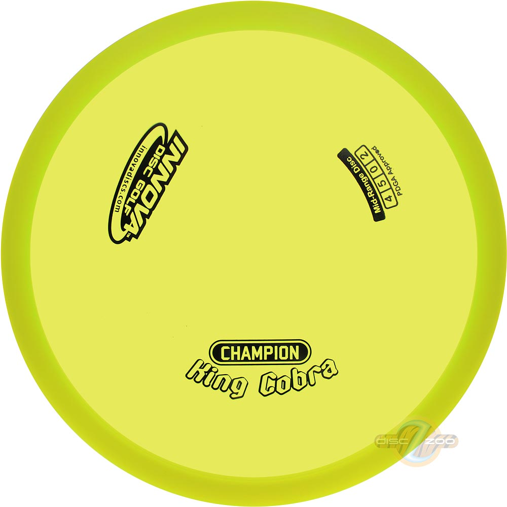 Innova Champion King Cobra