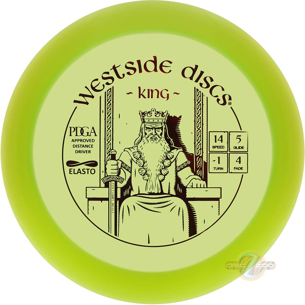 Westside Elasto King