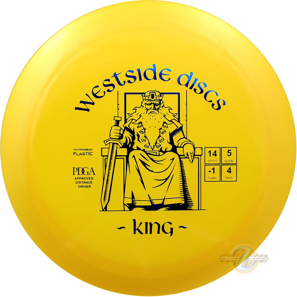 Westside Tournament King