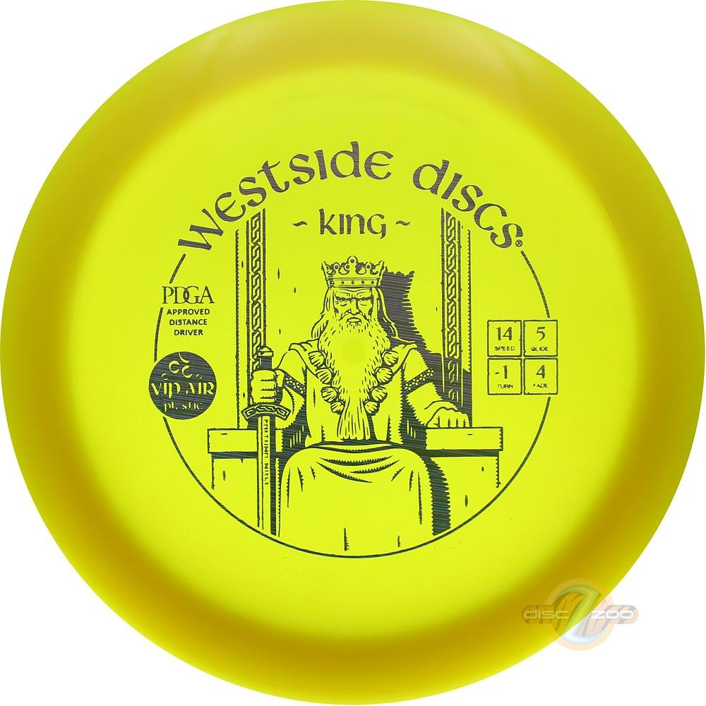 Westside VIP Air King
