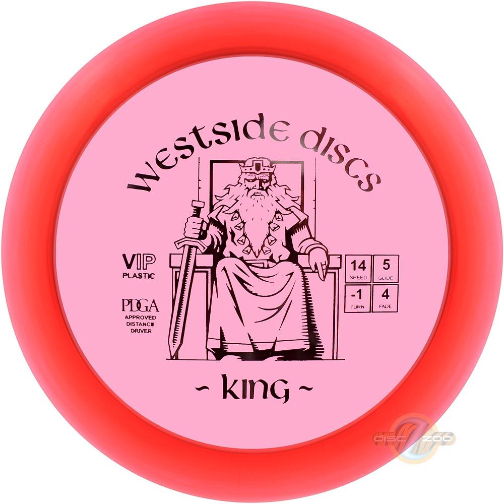 Westside VIP King