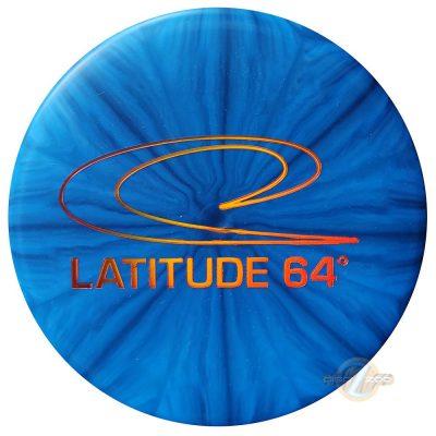 Latitude 64 Burst Mini