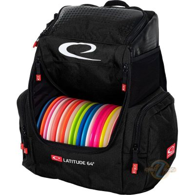 Latitude 64 Core Pro Bag - Black