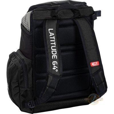 Latitude 64 Core Pro Bag - Back
