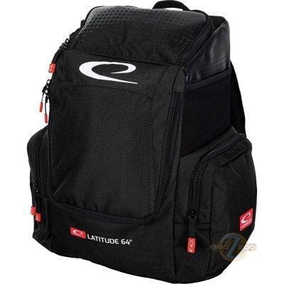 Latitude 64 Core Pro Bag - Front Right