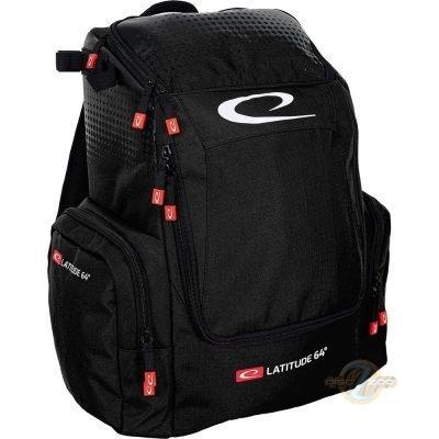 Latitude 64 Core Pro Bag - Front Left