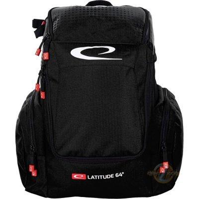 Latitude 64 Core Pro Bag - Front