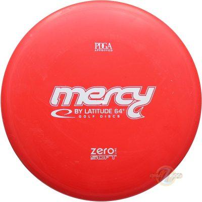 Latitude 64 Zero Line Soft Mercy