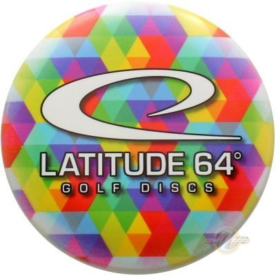 Latitude 64 DecoDye Mini : Triangles