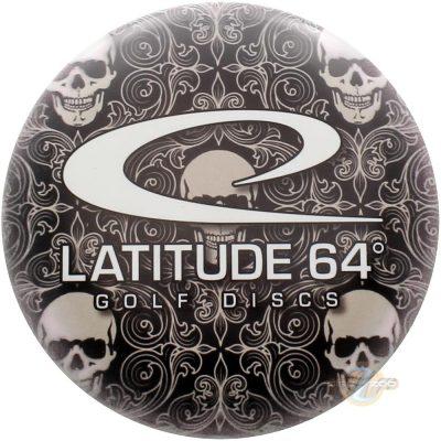 Latitude 64 DecoDye Mini : Skulls