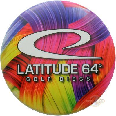 Latitude 64 DecoDye Mini : Brushes