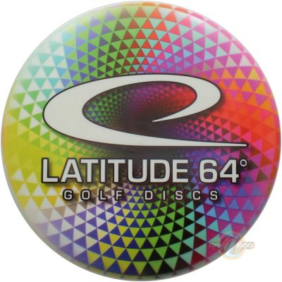 Latitude 64 DecoDye Mini : Petals