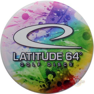 Latitude 64 DecoDye Mini : Splatter