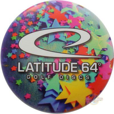 Latitude 64 DecoDye Mini : Stars