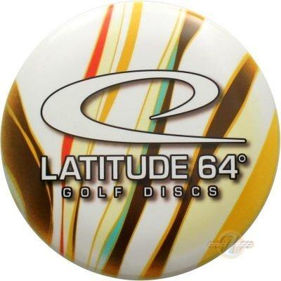 Latitude 64 DecoDye Mini : Retro Stripes