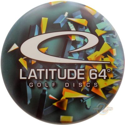 Latitude 64 DecoDye Mini : Gold Flecks