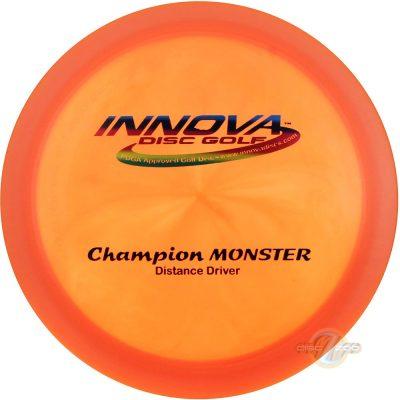 Innova Champion Monster