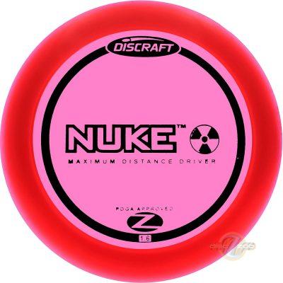 Discraft Z Nuke
