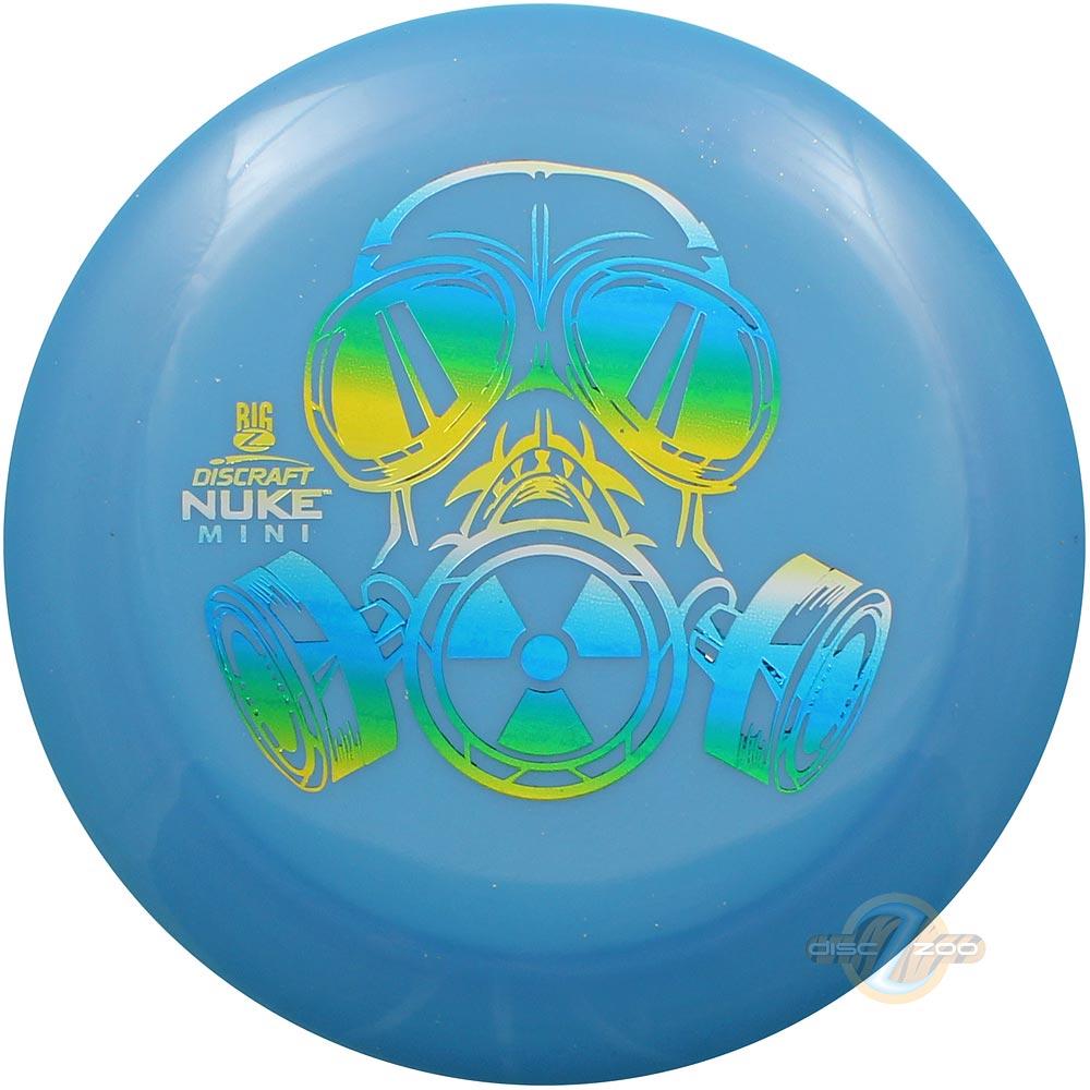 Discraft Mini Big Z Nuke
