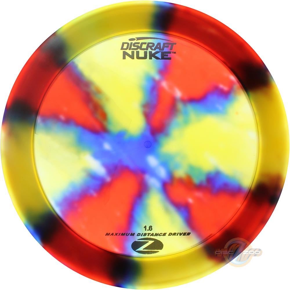 Discraft Dye Z Nuke